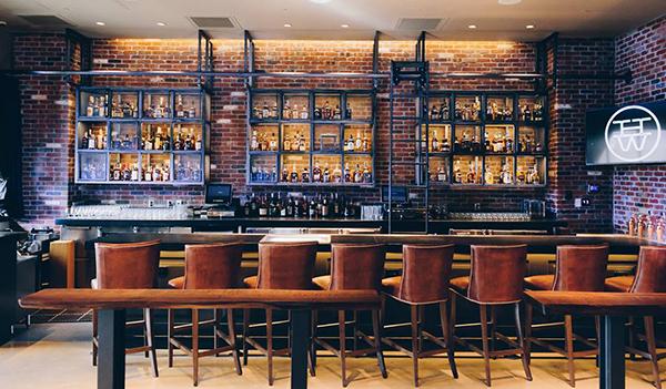large concepts - restaurant development + design