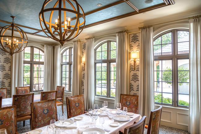 Rd D Design Market Four Beautiful Cleveland Restaurants