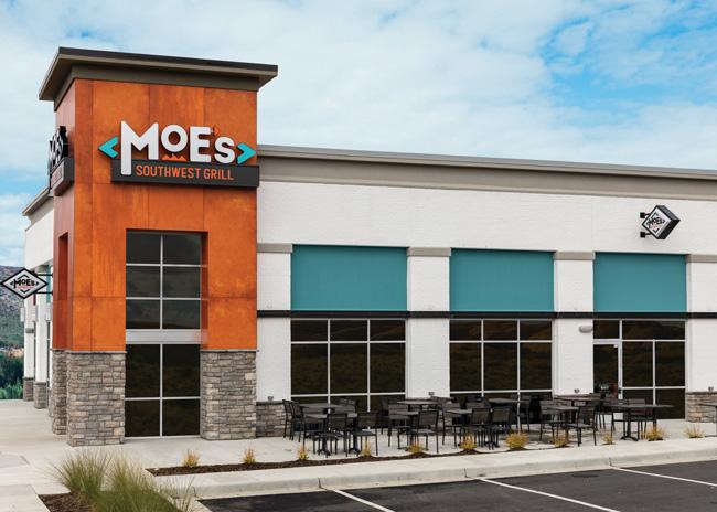 Rd D Moe S Southwest Grill Embraces Its Inspiration