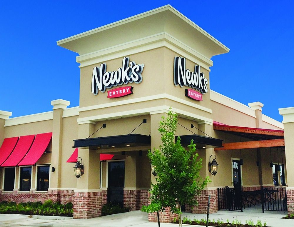 Newk's Eatery Signs Deal for 18 New Stores