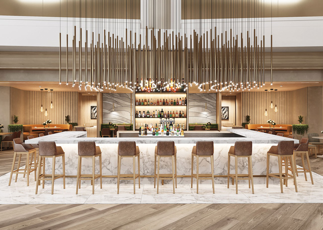 westin long beach ps rendering 1