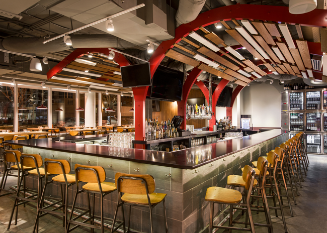 Bonchon GrizForm Design Architects Photo by Amber Frederiksen Photography