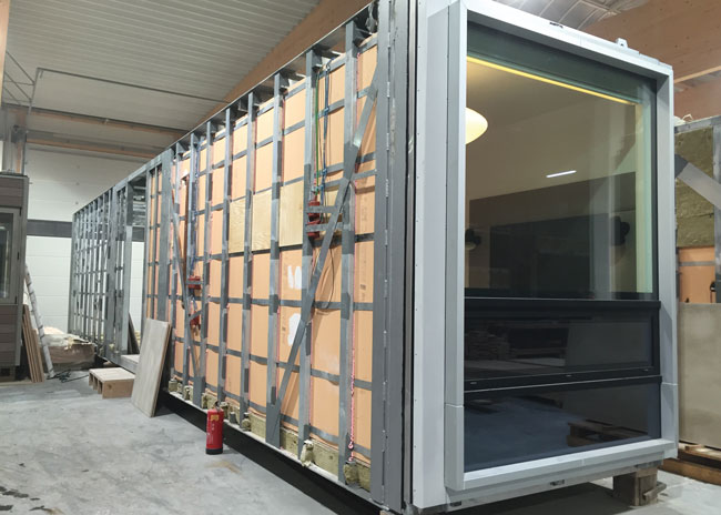Get Into Modular and Container Construction