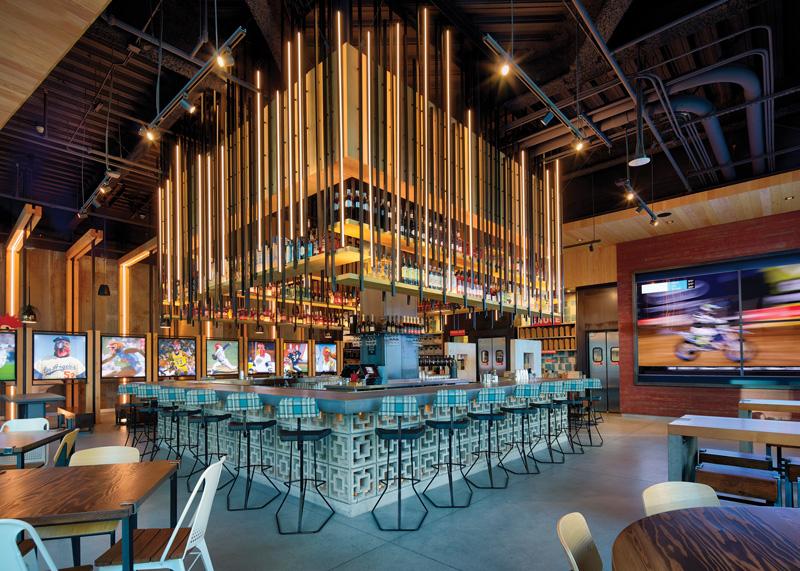 Best Limited Service Restaurant Design Page 3