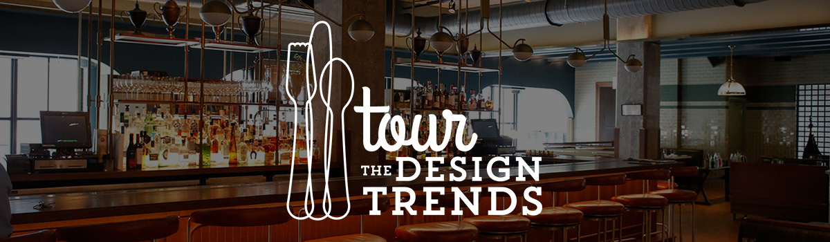 Tour the Design Trends