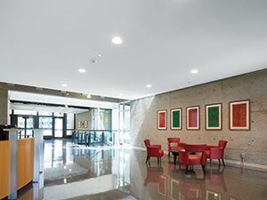 Armstrong Ceiling Solutions ACOUSTIBuilt