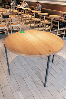 Crow Works Tabletops