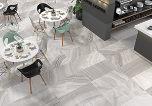 Nemo Tile's Onyx Collection