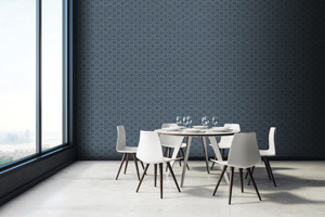 DuPont's Tedlar Wallcoverings Celestial Collection