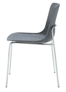 Ligne Roset's Ettoriano Chair