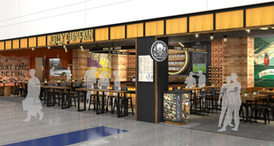 Nine New Dining Options to Open at Detroit Metro Airport