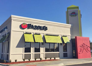 Fazoli's to add Eight Locations with Two New Development Deals