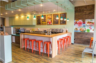 Tropical Smoothie Cafe Signs Six-Unit Deal in Ohio