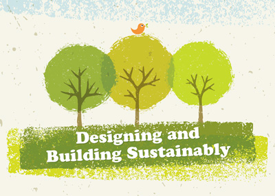 design and building sustainability