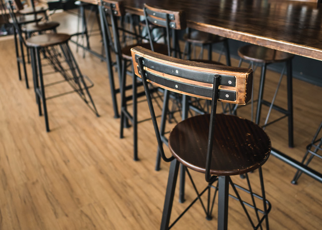 Gearing Up for Durable Dining