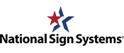 National Sign Systems logo